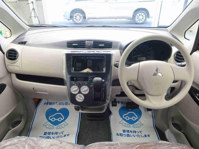 E e-アシスト レス 届出済未使用車 シートヒーター 禁煙(2枚目)