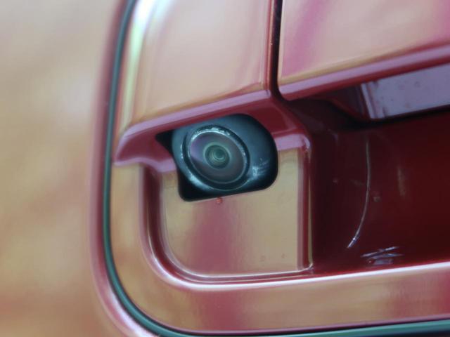 バックカメラが装備されております。お車を初めて運転されるかたやバック操作が苦手のお客様にはオススメの装備ですよね☆