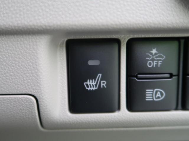 シートヒーターが装備されております。冬場にはエアコンよりも温まるのが早く女性の方にも好評の装備になります♪