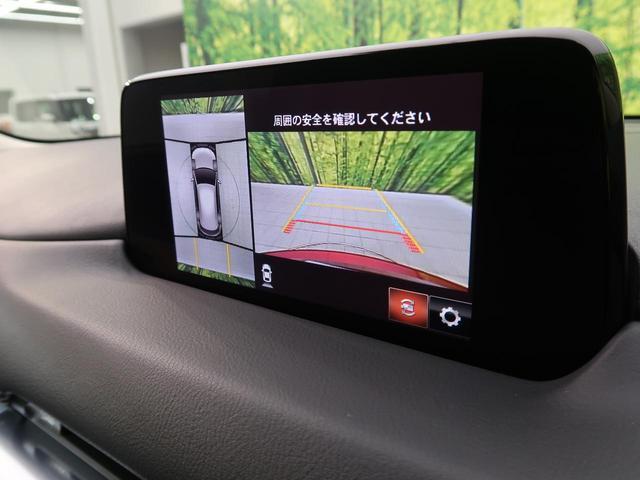 XD プロアクティブ 純正ナビ フルセグTV 360度カメラ(4枚目)