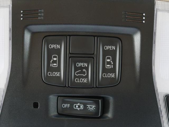 2.5X 純正9型ナビ ムーンルーフ 両側電動ドア 禁煙車(5枚目)
