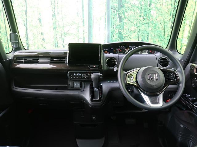 G・Lホンダセンシング 届出済未使用車 両側電動ドア 禁煙車(2枚目)