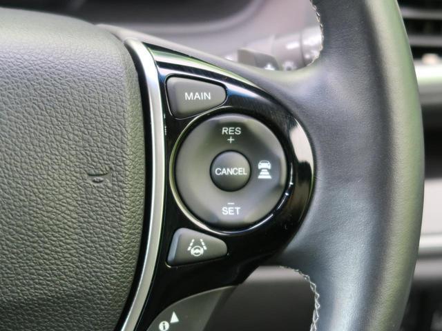 レーダークルーズコントロール装備でございます♪前の車を追従しながら走行が可能でございます!