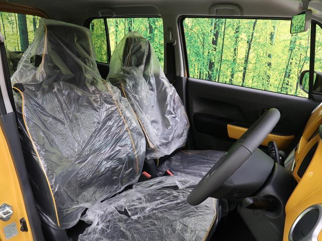 J 届け出済み未使用車 前席シートヒーター HIDヘッド(10枚目)