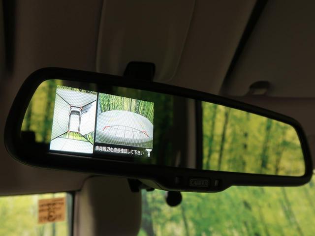 【インテリジェントミラー】カラーで見やすいカメラが装備されております。お車を初めて運転されるかたやバック操作が苦手のお客様にはオススメの装備ですよね☆