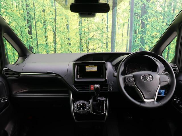Gi 登録済未使用車 両側電動ドア セーフティセンス 禁煙(2枚目)