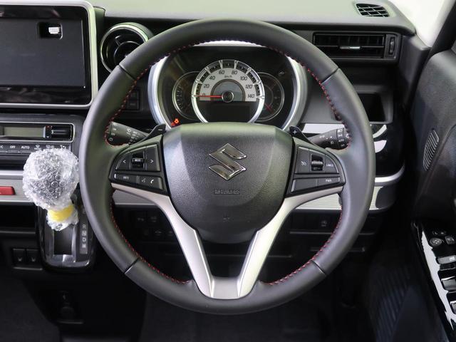 ハイブリッドXSターボ 届出済未使用車 衝突被害軽減 両側電動 シートヒーター クリアランスソナ クルーズコントロール LEDヘッド アイドリングストップ スマートキー プッシュスタート 純正15AW オートライト(41枚目)