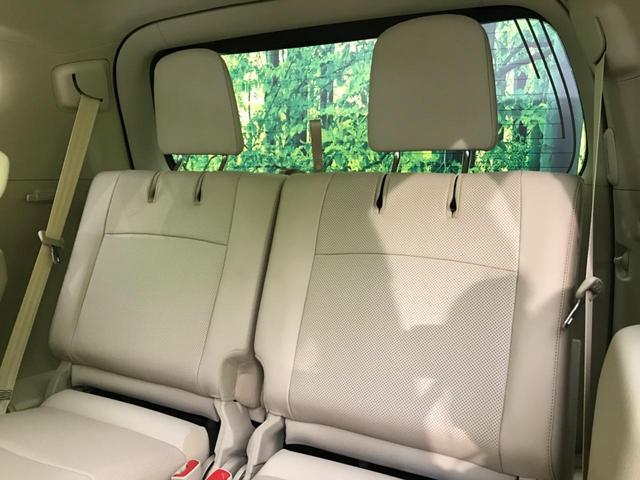 TX Lパッケージ 4WD 7人乗り サンルーフ 純正9型ナビ モデリスタエアロ セーフティセンス ベンチレーター クリアランスソナー パワーシート LEDヘッド バックカメラ ダウンヒルアシスト ETC スマートキー(22枚目)