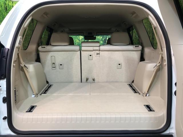 TX Lパッケージ 4WD 7人乗り サンルーフ 純正9型ナビ モデリスタエアロ セーフティセンス ベンチレーター クリアランスソナー パワーシート LEDヘッド バックカメラ ダウンヒルアシスト ETC スマートキー(26枚目)