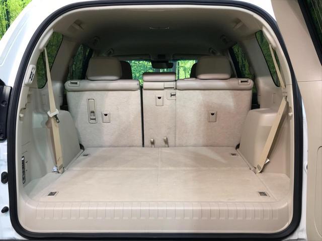 TX Lパッケージ 4WD 純正9型ナビ 7人乗 セーフティセンス ベンチレーター パワーシート オートハイビーム LEDヘッド バックカメラ スマートキー プッシュスタート 純正17AW ビルトインETC 禁煙車(27枚目)