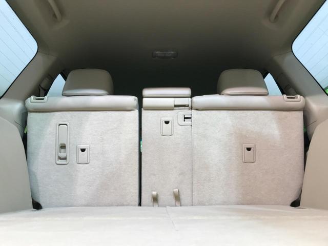 TX Lパッケージ 4WD 純正9型ナビ 7人乗 セーフティセンス ベンチレーター パワーシート オートハイビーム LEDヘッド バックカメラ スマートキー プッシュスタート 純正17AW ビルトインETC 禁煙車(28枚目)