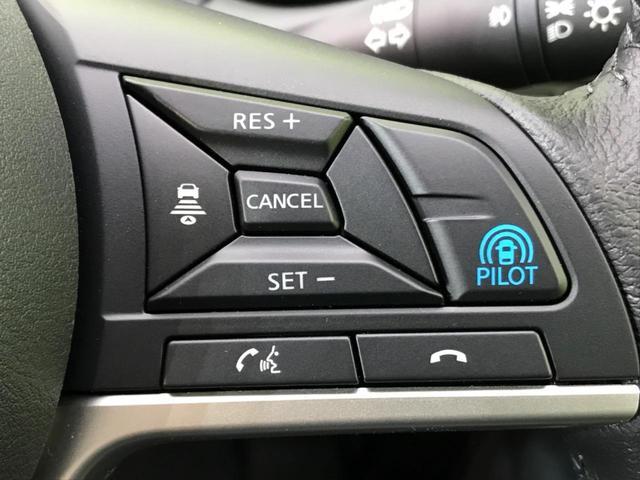 ハイウェイスターV 登録済未使用 両側電動ドア セーフティパックA 全方位カメラ プロパイロット ダブルエアコン スマートキー クリアランスソナー LEDヘッド LEDフォグ  アイドリングストップ(6枚目)