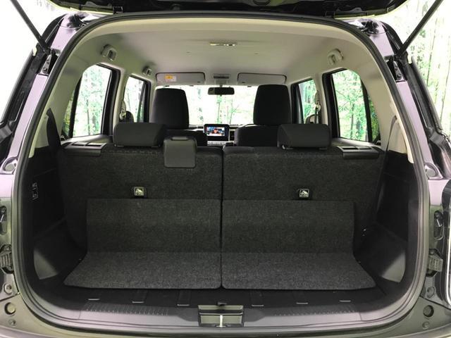 ハイブリッドMX 4WD 純正SDナビ 2トーンルーフ アイドリングストップ プッシュスタート 禁煙車 フルセグ ダウンヒルコントロール 純正16AW オートエアコン 横滑り防止装置 ヘッドライトレベライザー ETC(24枚目)