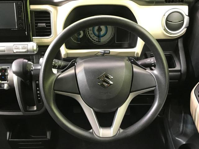 ハイブリッドMX 4WD 純正SDナビ 2トーンルーフ アイドリングストップ プッシュスタート 禁煙車 フルセグ ダウンヒルコントロール 純正16AW オートエアコン 横滑り防止装置 ヘッドライトレベライザー ETC(43枚目)