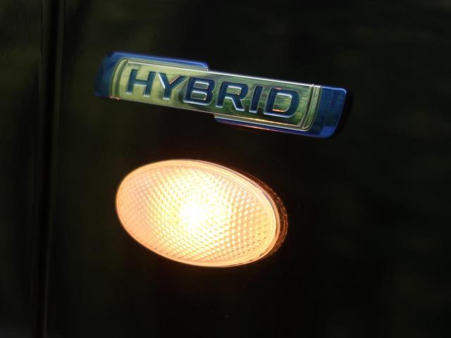 ハイブリッドMX 4WD 純正SDナビ 2トーンルーフ アイドリングストップ プッシュスタート 禁煙車 フルセグ ダウンヒルコントロール 純正16AW オートエアコン 横滑り防止装置 ヘッドライトレベライザー ETC(49枚目)