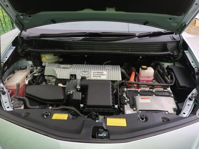 S 純正SDナビ 禁煙車 ビルトインETC スマートキー アイドリングストップ オートライト オートエアコン 記録簿 HIDヘッドライト フォグライト ヘッドライドウォッシャー 純正16AW 横滑防止装置(20枚目)