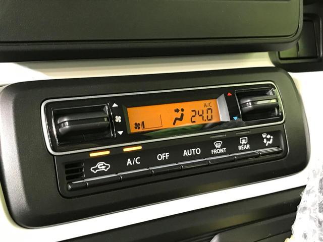 ハイブリッドG 届出済未使用車 両側スライドドア アイドリングストップ オートエアコン スマートキ― 横滑り防止装置 オートライト 電動格納ミラー ヘッドライトレベライザー(4枚目)