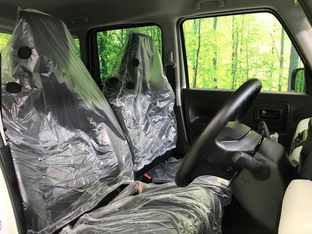 ハイブリッドG 届出済未使用車 両側スライドドア アイドリングストップ オートエアコン スマートキ― 横滑り防止装置 オートライト 電動格納ミラー ヘッドライトレベライザー(11枚目)