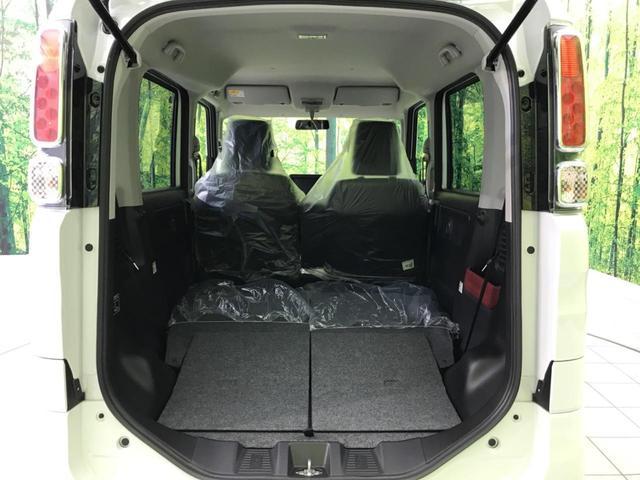 ハイブリッドG 届出済未使用車 両側スライドドア アイドリングストップ オートエアコン スマートキ― 横滑り防止装置 オートライト 電動格納ミラー ヘッドライトレベライザー(24枚目)
