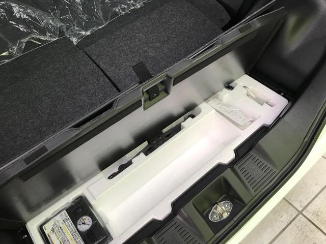 ハイブリッドG 届出済未使用車 両側スライドドア アイドリングストップ オートエアコン スマートキ― 横滑り防止装置 オートライト 電動格納ミラー ヘッドライトレベライザー(25枚目)