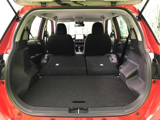 G 純正ディスプレイオーディオ 4WD シーケンシャルターンランプ 全周囲カメラ 衝突被害軽減装置 アダプティクルーズコントロール クリアランスソナー シートヒーター LEDヘッド LEDフォグ 記録簿(14枚目)