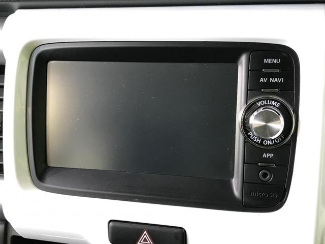 X 4WD 純正ナビ 衝突被害軽減 運転席シートヒーター ダウンヒルアシスト バックカメラ アイドリングストップ 純正15AW HIDヘッド スマートキ― プッシュスタート オートエアコン 記録簿 禁煙車(3枚目)