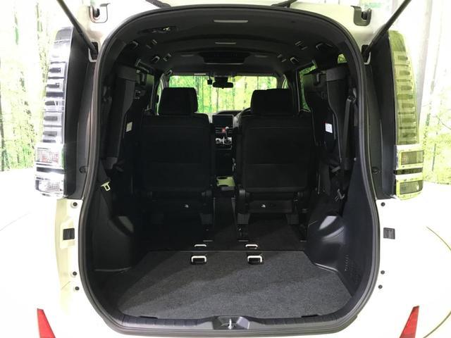 ZS 煌 純正9型ナビ 天吊モニター 両側電動ドア 衝突被害軽減装置 車線逸脱警報 禁煙 ドラレコ クルコン 横滑り防止装置 LEDヘッド オートハイビーム バックカメラ 純正16AW アイドリングストップ(12枚目)