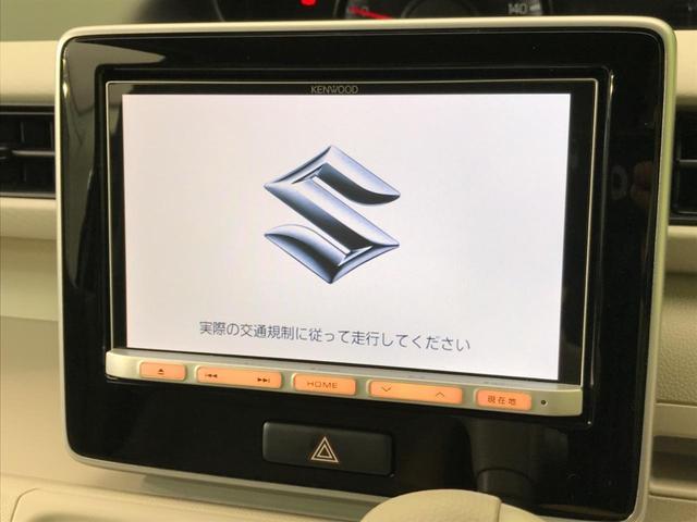FA 4WD 純正8インチナビ フルセグ キーレスエントリー シートヒーター アイドリングストップ 横滑り防止措置 ETC 禁煙車 Bluetooth(3枚目)