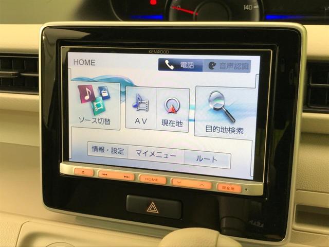 FA 4WD 純正8インチナビ フルセグ キーレスエントリー シートヒーター アイドリングストップ 横滑り防止措置 ETC 禁煙車 Bluetooth(4枚目)