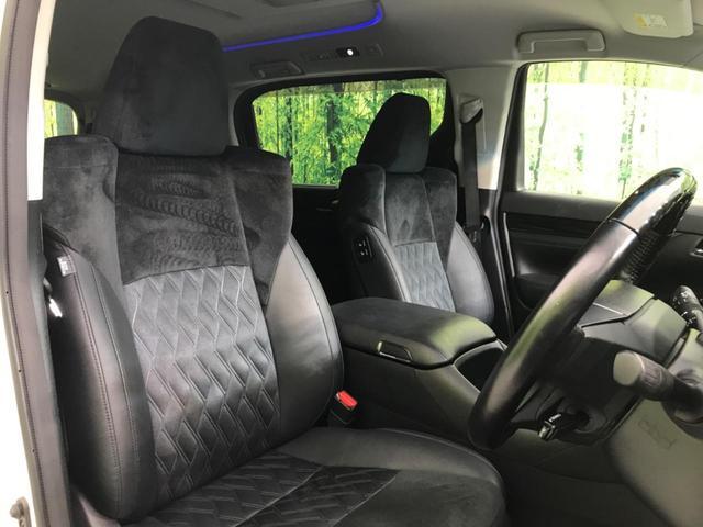 2.5S Cパッケージ 禁煙車 10型純正SDナビ フリップダウンモニター 両側電動スライドドア クルーズコントロール バックモニター クリアランスソナー 純正18AW bluetooth LEDヘッド LEDフォグ ETC(13枚目)