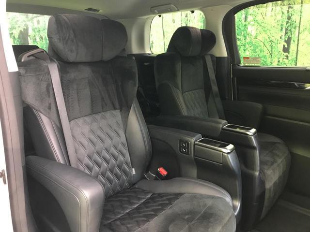2.5S Cパッケージ 禁煙車 10型純正SDナビ フリップダウンモニター 両側電動スライドドア クルーズコントロール バックモニター クリアランスソナー 純正18AW bluetooth LEDヘッド LEDフォグ ETC(14枚目)