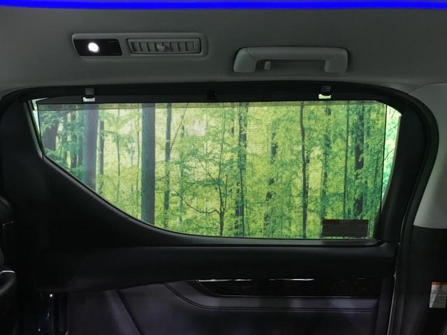 2.5S Cパッケージ 禁煙車 10型純正SDナビ フリップダウンモニター 両側電動スライドドア クルーズコントロール バックモニター クリアランスソナー 純正18AW bluetooth LEDヘッド LEDフォグ ETC(36枚目)