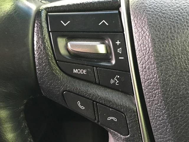 2.5S Cパッケージ 禁煙車 10型純正SDナビ フリップダウンモニター 両側電動スライドドア クルーズコントロール バックモニター クリアランスソナー 純正18AW bluetooth LEDヘッド LEDフォグ ETC(51枚目)