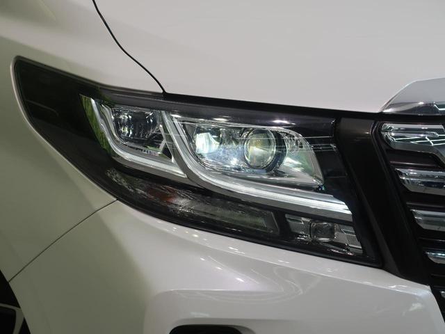 2.5S Cパッケージ 禁煙車 10型純正SDナビ フリップダウンモニター 両側電動スライドドア クルーズコントロール バックモニター クリアランスソナー 純正18AW bluetooth LEDヘッド LEDフォグ ETC(66枚目)