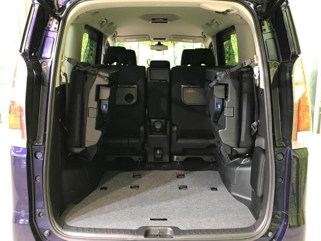 XV 禁煙車 SDナビ バックモニター 衝突被害軽減装置 両側電動スライドドア クリアランスソナー クルーズコントロール スマートキー プッシュスタート Bluetooth ETC 記録簿(15枚目)