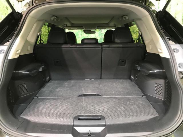 20X エマージェンシーブレーキパッケージ 禁煙車 ワンオーナー サンルーフ メーカーSDナビ アラウンドビューモニター パートタイム4WD シートヒーター カプロンシート クリアランスソナー 純正17AW bluetooth LEDヘッド(14枚目)