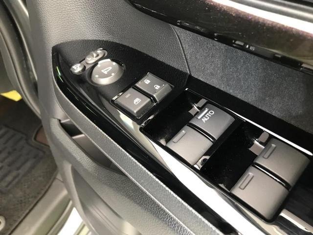G・Lホンダセンシング 禁煙車 純正SDナビ 両側電動スライド バックモニター 衝突被害軽減装置 アダブティブクルーズ レーンアシスト クリアランスソナー LEDヘッド&フォグライト 純正14インチアルミ スマートキー(29枚目)