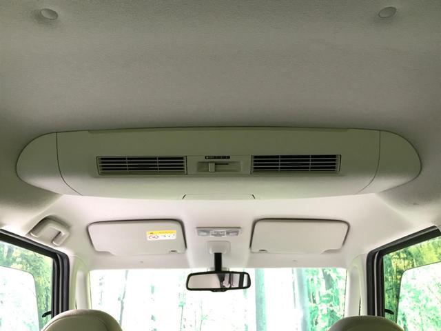X 電動スライドドア 衝突被害軽減装置 アイドリングストップ 全周囲カメラ スマートキー プッシュスタート オートエアコン 横滑り防止装置 ベンチシート サーキュレーター 純正ホイールキャップ 禁煙車(29枚目)
