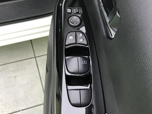ハイウェイスターG 純正SDナビ セーフティパックA 禁煙車 全周囲カメラ クルーズコントロール 両側電動スライド ハンズフリーオートスライドドア パーキングアシスト 後席モニタ LEDヘッド Bluetooth ETC(37枚目)