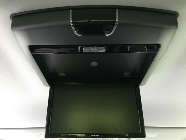 Gi アルパイン9型ナビ 後席モニター クルコン 両側電動スライド オートハイビーム 前席シートヒーター オートエアコン 純正15AW 禁煙車 バックカメラ bluetooth アイドリングストップ(7枚目)