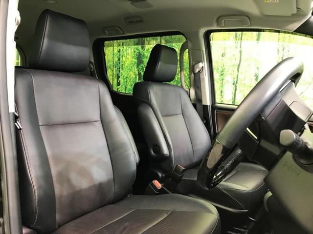 Gi アルパイン9型ナビ 後席モニター クルコン 両側電動スライド オートハイビーム 前席シートヒーター オートエアコン 純正15AW 禁煙車 バックカメラ bluetooth アイドリングストップ(12枚目)
