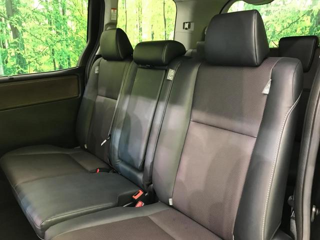 Gi アルパイン9型ナビ 後席モニター クルコン 両側電動スライド オートハイビーム 前席シートヒーター オートエアコン 純正15AW 禁煙車 バックカメラ bluetooth アイドリングストップ(22枚目)