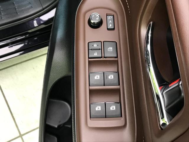 Gi アルパイン9型ナビ 後席モニター クルコン 両側電動スライド オートハイビーム 前席シートヒーター オートエアコン 純正15AW 禁煙車 バックカメラ bluetooth アイドリングストップ(29枚目)