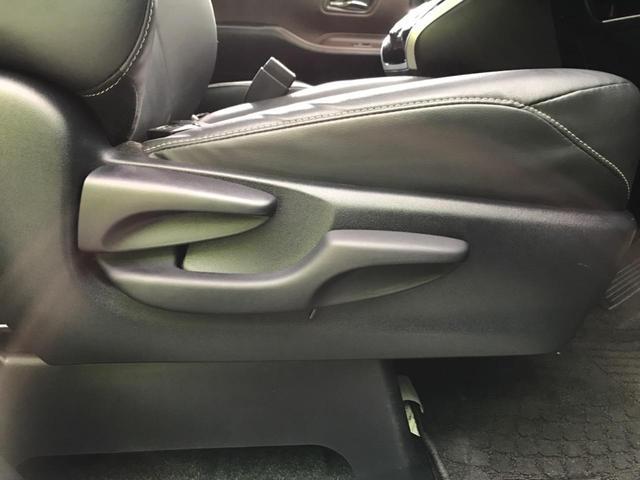 Gi アルパイン9型ナビ 後席モニター クルコン 両側電動スライド オートハイビーム 前席シートヒーター オートエアコン 純正15AW 禁煙車 バックカメラ bluetooth アイドリングストップ(30枚目)