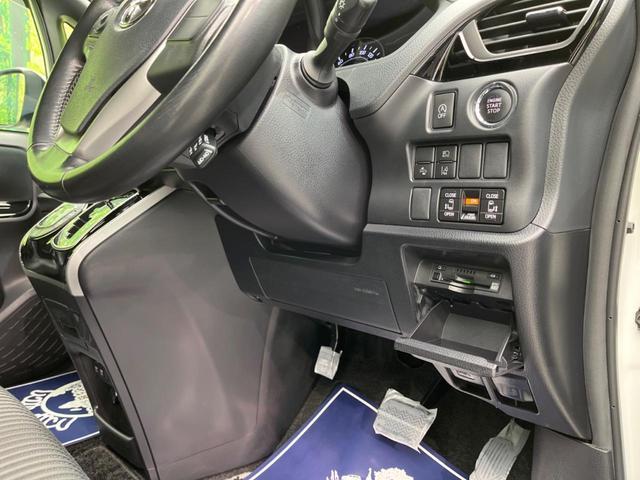 ZS 煌II 純正9型ナビ セーフティーセンス 衝突被害軽減装置 車線逸脱警報 両側電動スライド 禁煙車 ブラック加飾LEDヘッドライト バックカメラ クルーズコントロール Bluetooth 純正16アルミ(34枚目)