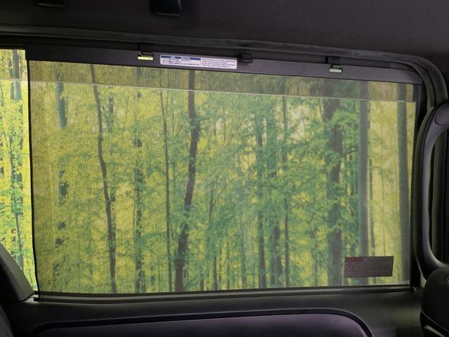 ZS 煌II 純正9型ナビ セーフティーセンス 衝突被害軽減装置 車線逸脱警報 両側電動スライド 禁煙車 ブラック加飾LEDヘッドライト バックカメラ クルーズコントロール Bluetooth 純正16アルミ(37枚目)