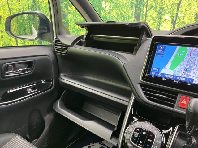 ZS 煌II 純正9型ナビ セーフティーセンス 衝突被害軽減装置 車線逸脱警報 両側電動スライド 禁煙車 ブラック加飾LEDヘッドライト バックカメラ クルーズコントロール Bluetooth 純正16アルミ(55枚目)
