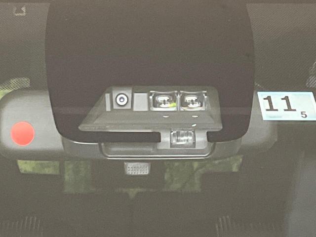 ZS 煌II 純正9型ナビ セーフティーセンス 衝突被害軽減装置 車線逸脱警報 両側電動スライド 禁煙車 ブラック加飾LEDヘッドライト バックカメラ クルーズコントロール Bluetooth 純正16アルミ(56枚目)