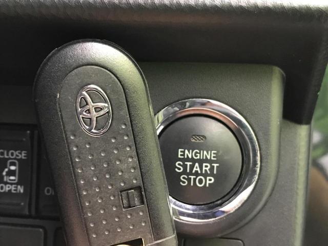 カスタムG 純正9型ナビ 両側電動ドア トヨタセーフティセンス 前席シートヒーター アイドリングストップ バックカメラ クルーズコントロール LEDヘッド クリアランスソナー ETC 純正14AW オートライト(34枚目)