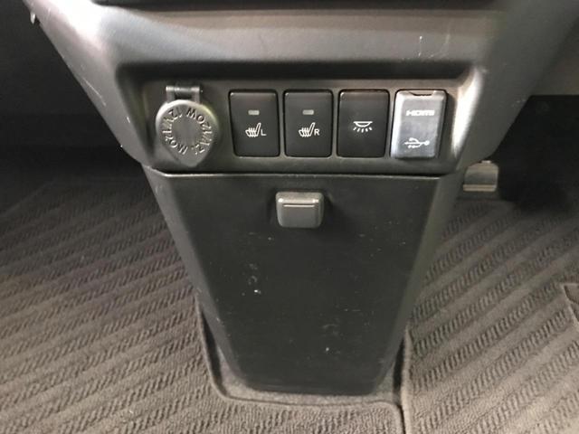 カスタムG 純正9型ナビ 両側電動ドア トヨタセーフティセンス 前席シートヒーター アイドリングストップ バックカメラ クルーズコントロール LEDヘッド クリアランスソナー ETC 純正14AW オートライト(42枚目)